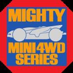 MightyMini4WDlogo