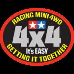 RacingMini4WDlogo